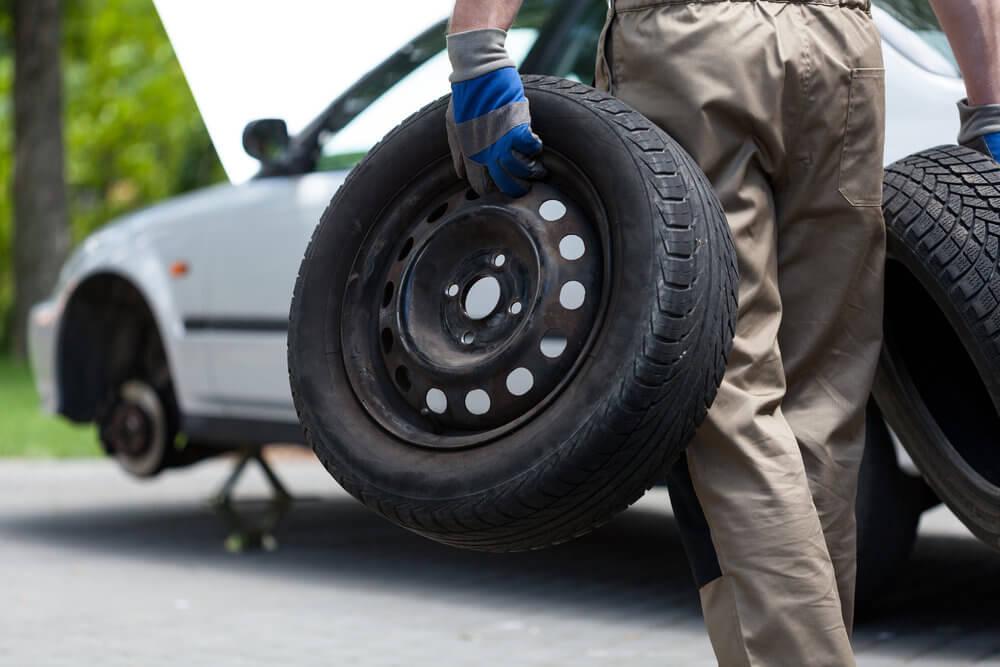 Mobile Tire Service >> Kt Roadside Mobile Tire Repair Services Broward County Lauderhill Fl